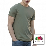 T-SHIRT COTONE EXTRA FIT